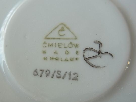レンガ色のスタイリッシュなクリーマー gc-189