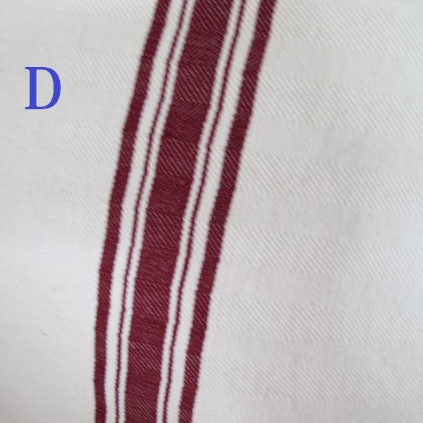 アンティークハンガリー手織リネンで作ったクッションカバー gli-0178