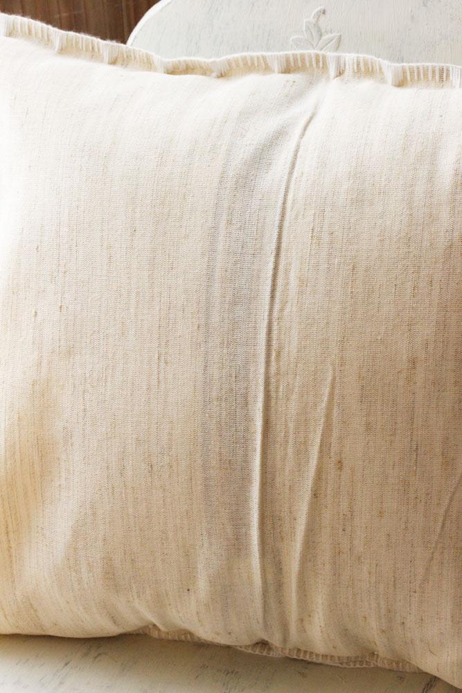 トランシルバニアのイラーショシュ白糸刺繍のピロケース ge-655